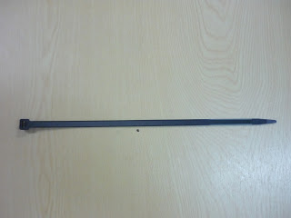 Dây rút nhựa 6 tấc – 60 cm