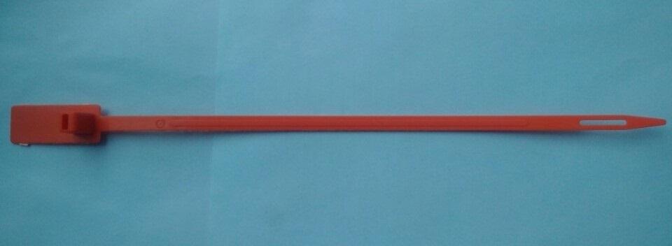 Seal niêm phong nhựa răng cưa 30 cm