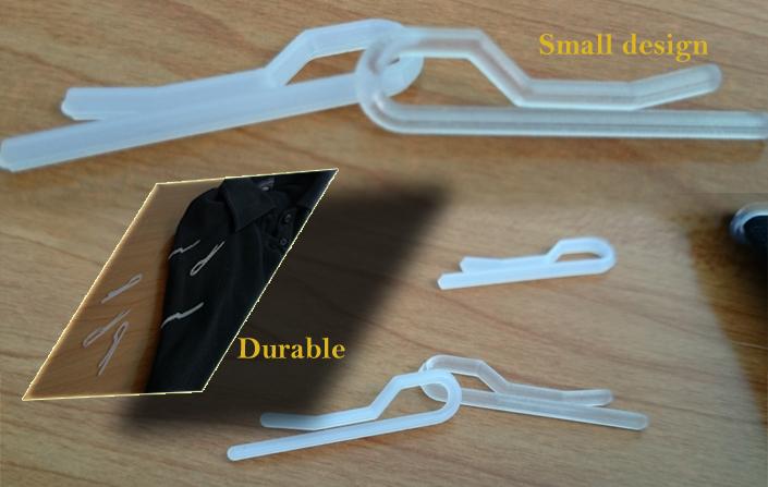 Kẹp nhựa số 3 – kẹp nhựa quần áo