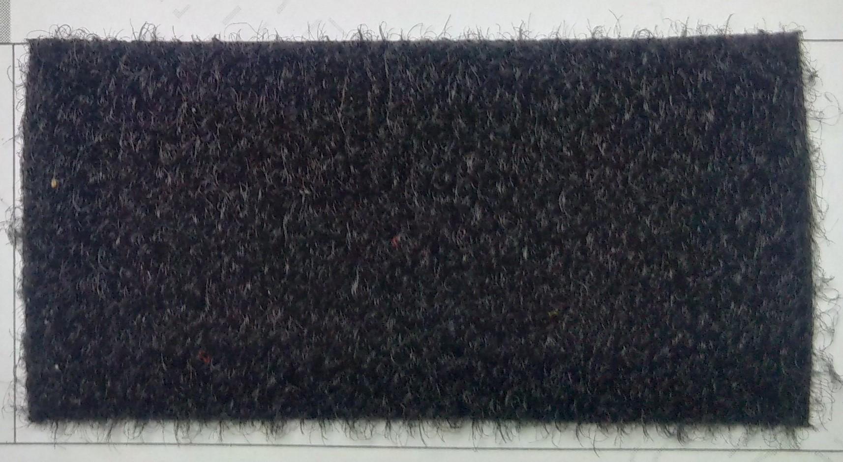 Băng nhám bông kết cấu sợi vải – Brushed Fadric