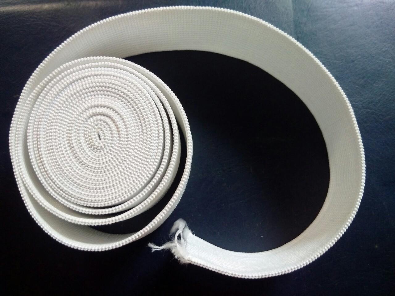 Dây thun dệt (dây thun bản, thun dẹp, thun kim…)